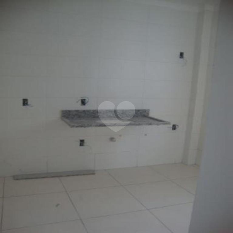 Venda Apartamento Praia Grande Canto Do Forte REO293640 8