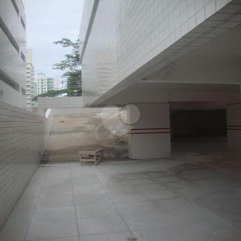Venda Apartamento Praia Grande Canto Do Forte REO293640 13
