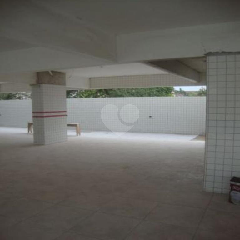 Venda Apartamento Praia Grande Canto Do Forte REO293640 12