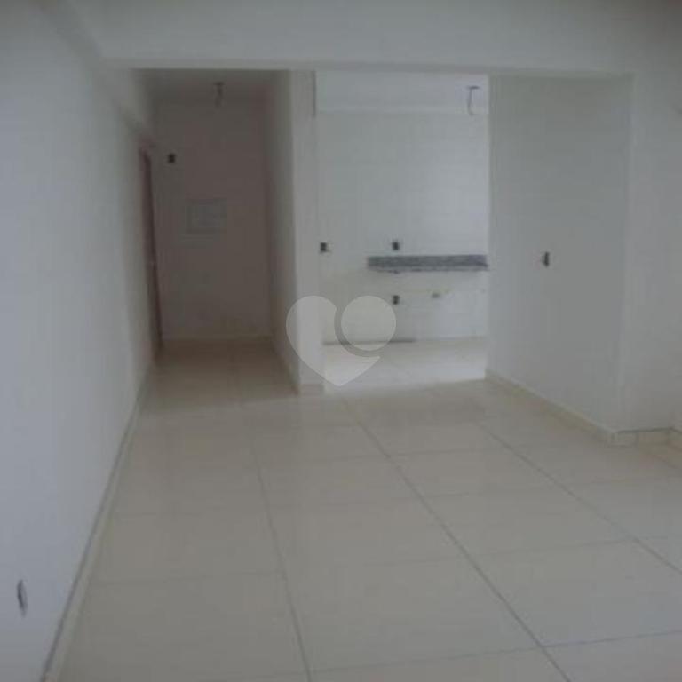 Venda Apartamento Praia Grande Canto Do Forte REO293640 2