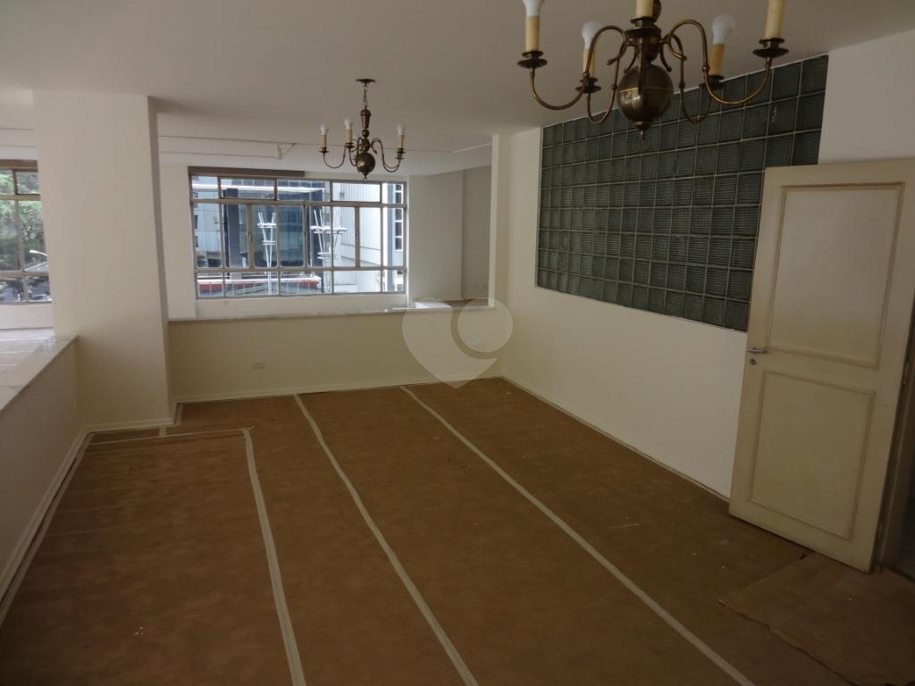Venda Apartamento São Paulo Bela Vista REO293676 8
