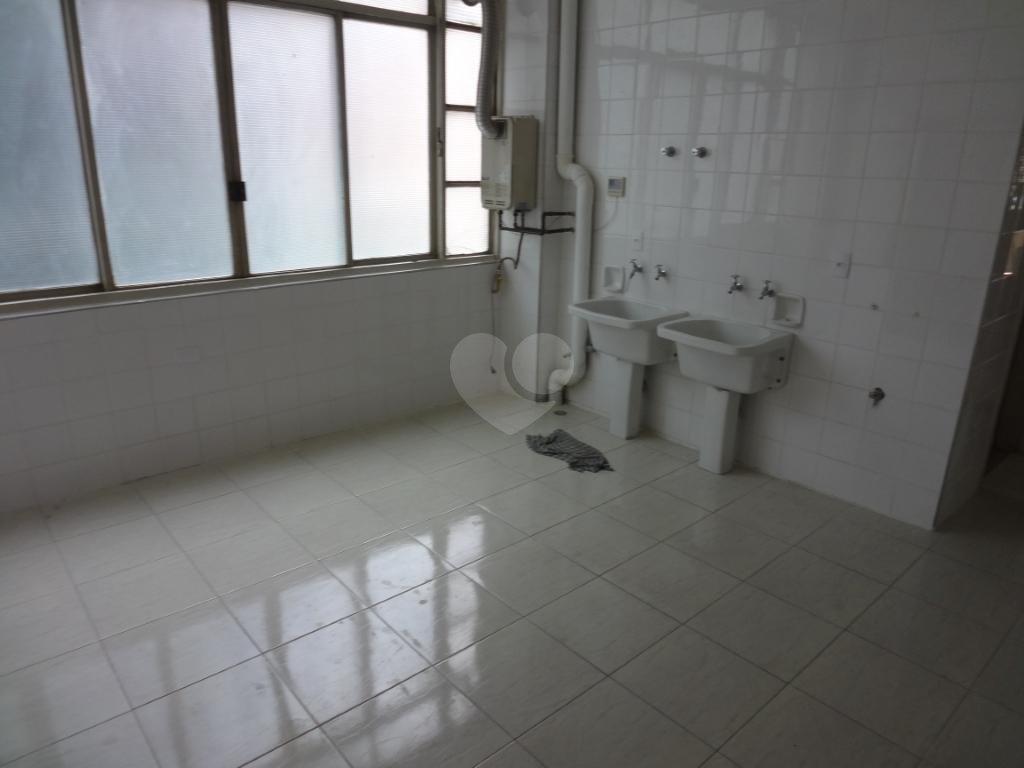Venda Apartamento São Paulo Bela Vista REO293676 25