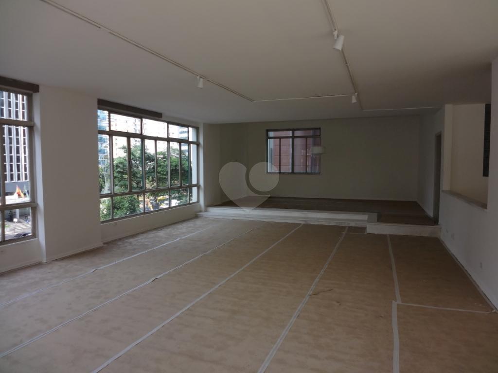Venda Apartamento São Paulo Bela Vista REO293676 5