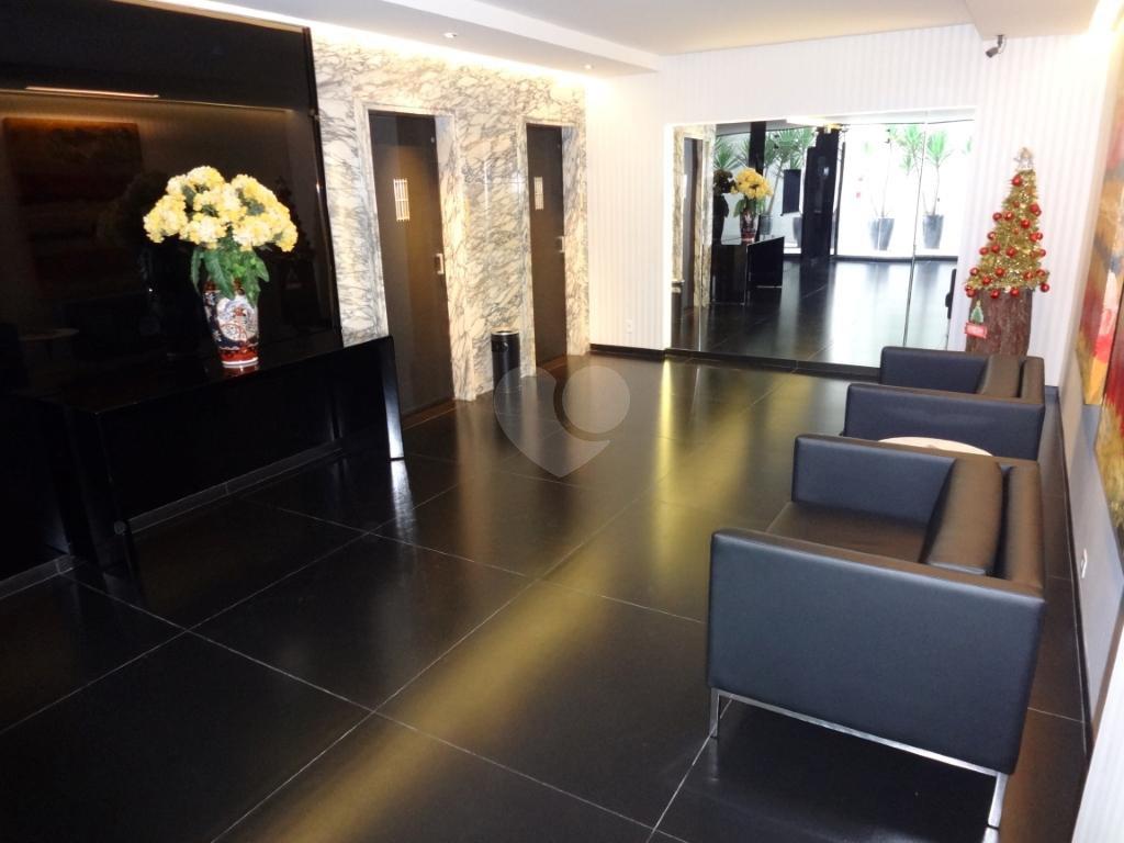 Venda Apartamento São Paulo Bela Vista REO293676 27