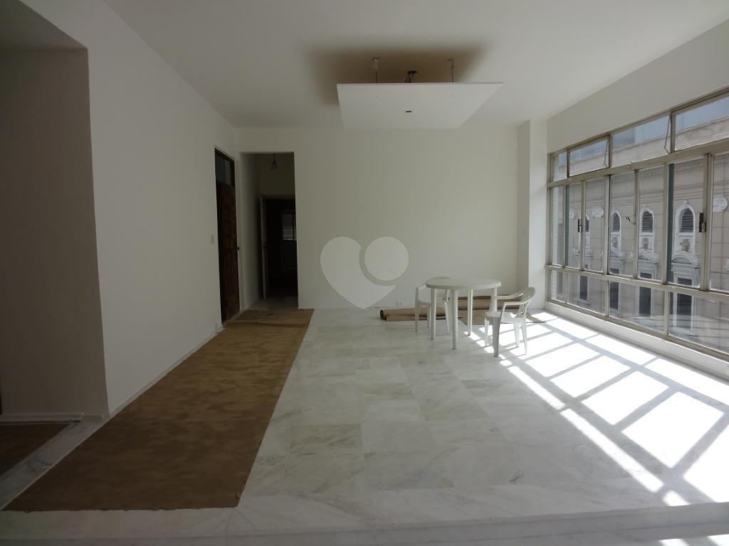 Venda Apartamento São Paulo Bela Vista REO293676 10