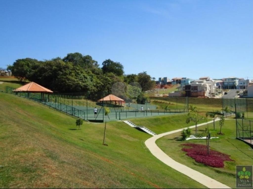 Venda Condomínio Sorocaba Parque Residencial Villa Dos Inglezes REO293843 12