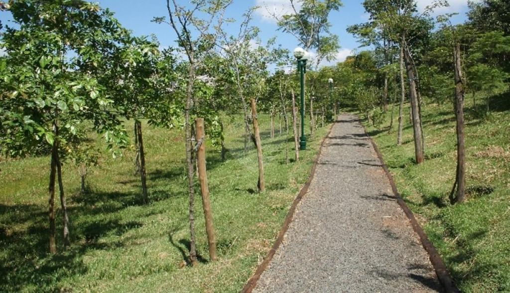 Venda Condomínio Sorocaba Parque Residencial Villa Dos Inglezes REO293843 14