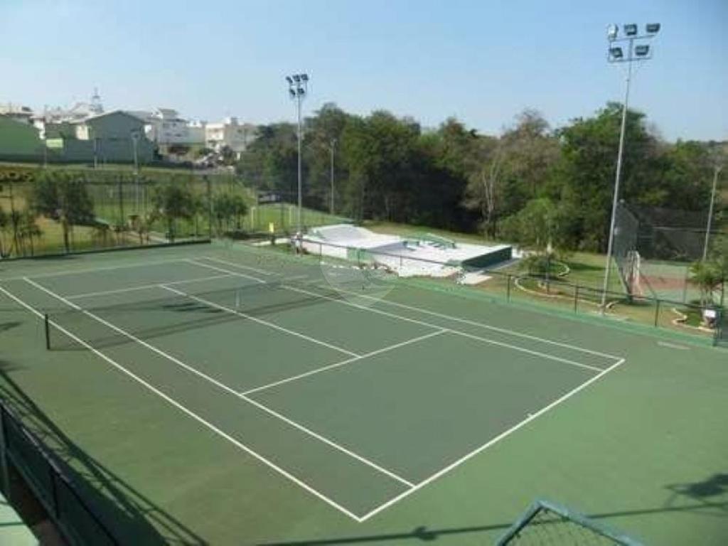 Venda Condomínio Sorocaba Parque Residencial Villa Dos Inglezes REO293843 5