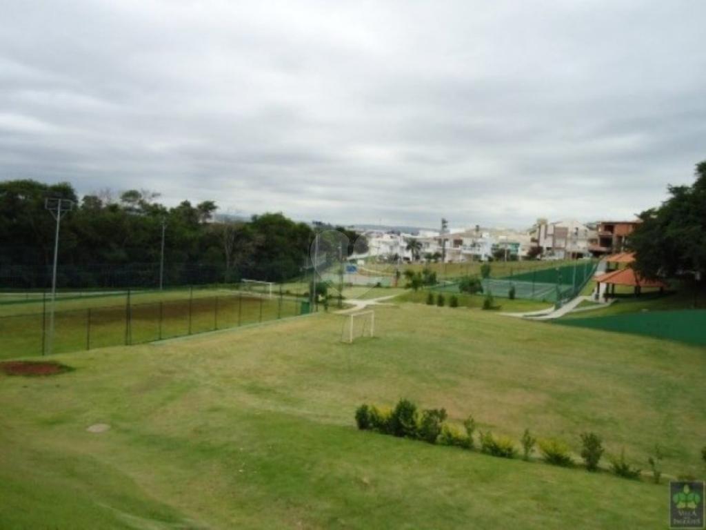 Venda Condomínio Sorocaba Parque Residencial Villa Dos Inglezes REO293843 4