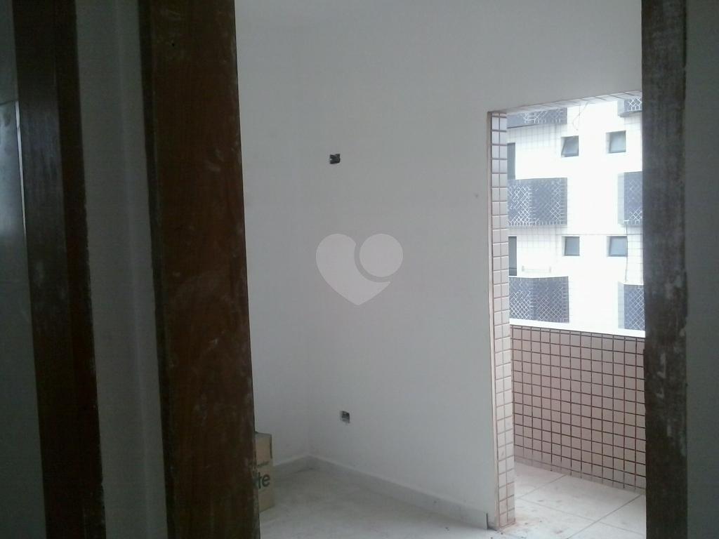 Venda Apartamento Praia Grande Ocian REO293863 5