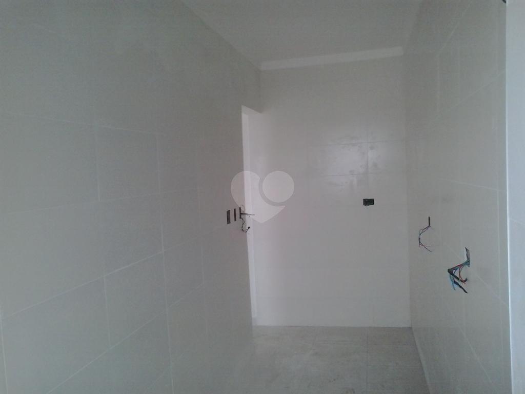 Venda Apartamento Praia Grande Ocian REO293896 4