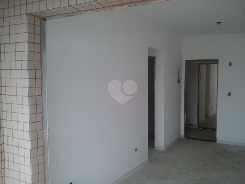 Venda Apartamento Praia Grande Ocian REO293896 11