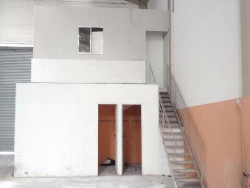 Aluguel Galpão Praia Grande Tupiry REO293958 14