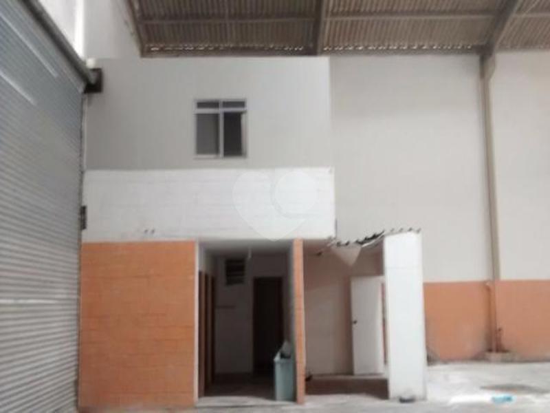 Aluguel Galpão Praia Grande Tupiry REO293958 10