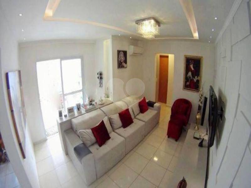 Venda Apartamento Praia Grande Canto Do Forte REO294043 1
