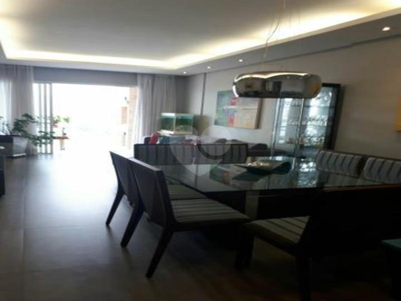 Venda Apartamento Praia Grande Canto Do Forte REO294043 6