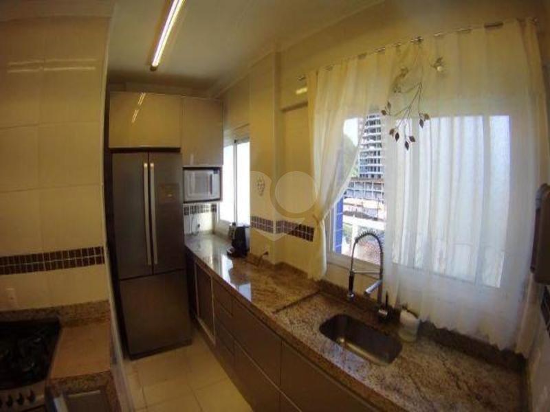 Venda Apartamento Praia Grande Canto Do Forte REO294043 9