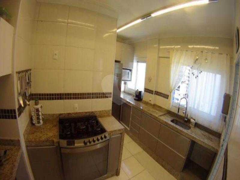 Venda Apartamento Praia Grande Canto Do Forte REO294043 7