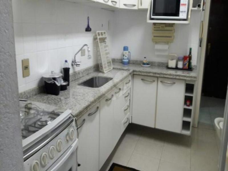 Venda Apartamento Praia Grande Canto Do Forte REO294043 5