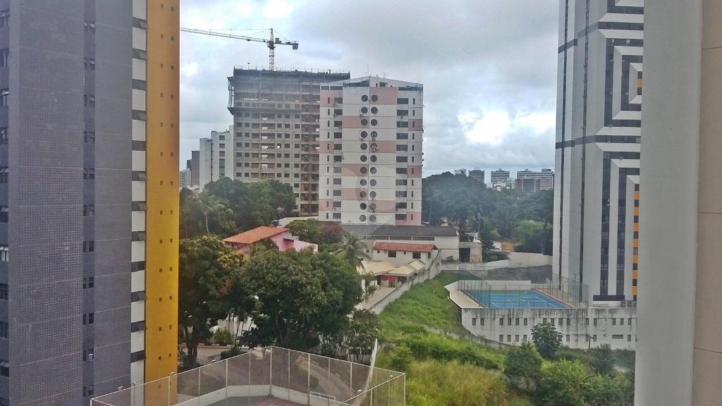 Venda Salas Salvador Parque Bela Vista REO294226 3
