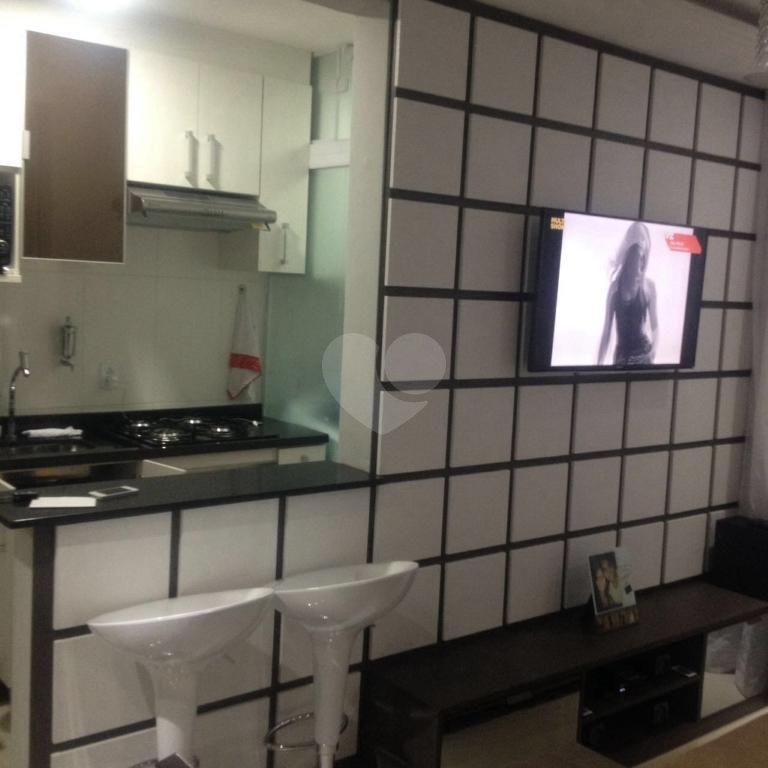 Venda Apartamento Sorocaba Jardim Novo Mundo REO294311 2