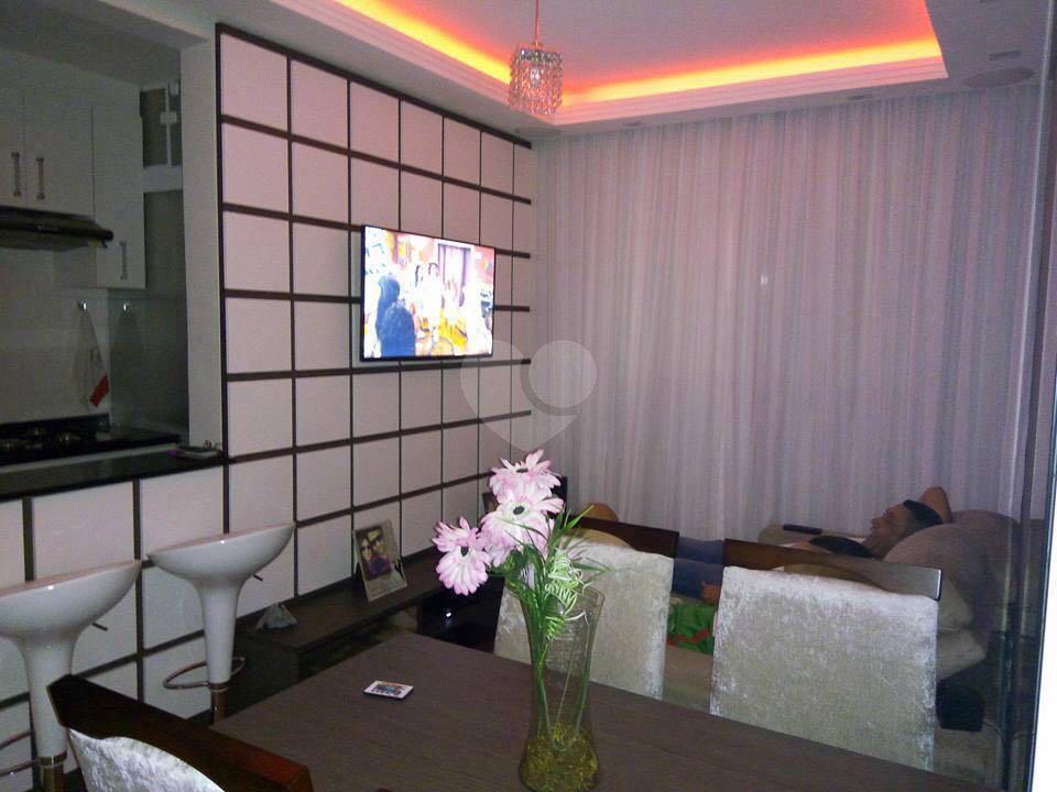 Venda Apartamento Sorocaba Jardim Novo Mundo REO294311 6