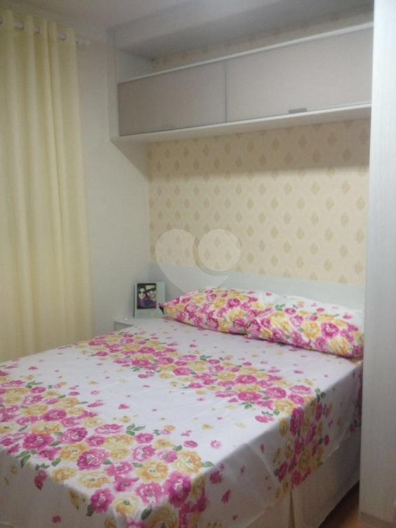 Venda Apartamento Sorocaba Jardim Novo Mundo REO294311 10