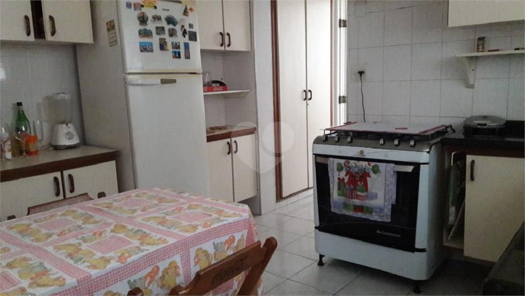 Venda Apartamento Santos Gonzaga REO294415 27