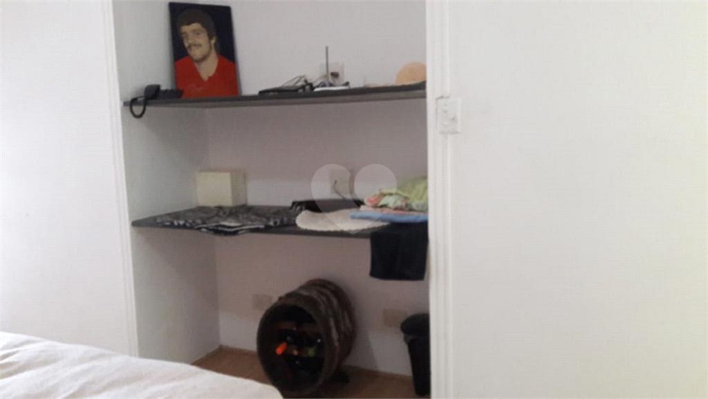 Venda Apartamento Santos Gonzaga REO294415 12