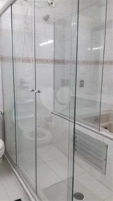 Venda Apartamento Santos Gonzaga REO294415 18
