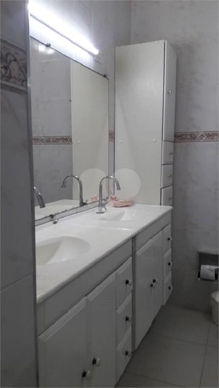 Venda Apartamento Santos Gonzaga REO294415 17