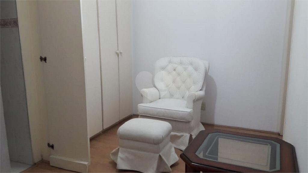 Venda Apartamento Santos Gonzaga REO294415 13