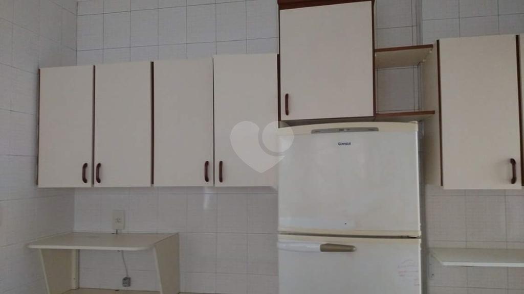 Venda Apartamento Santos Gonzaga REO294415 28