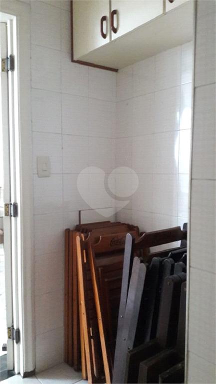 Venda Apartamento Santos Gonzaga REO294415 25