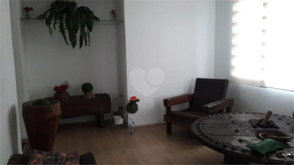 Venda Apartamento Santos Gonzaga REO294415 7