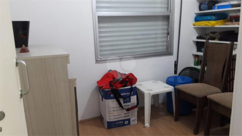 Venda Apartamento Santos Gonzaga REO294415 16