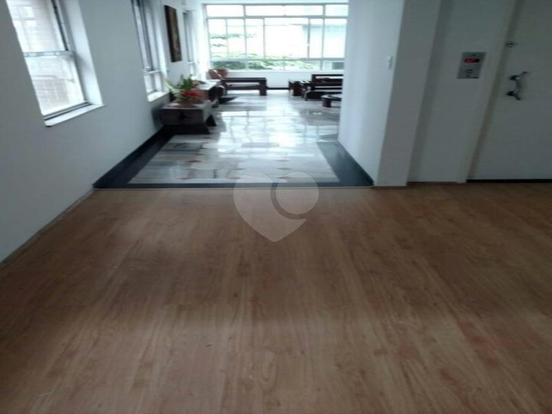 Venda Apartamento Santos Gonzaga REO294415 6