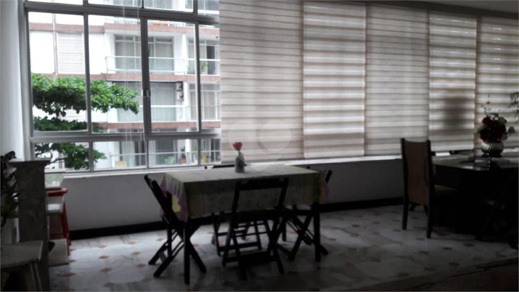 Venda Apartamento Santos Gonzaga REO294415 4