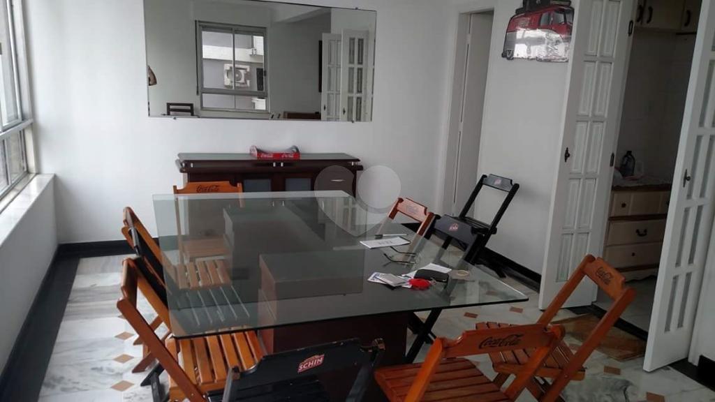 Venda Apartamento Santos Gonzaga REO294415 3