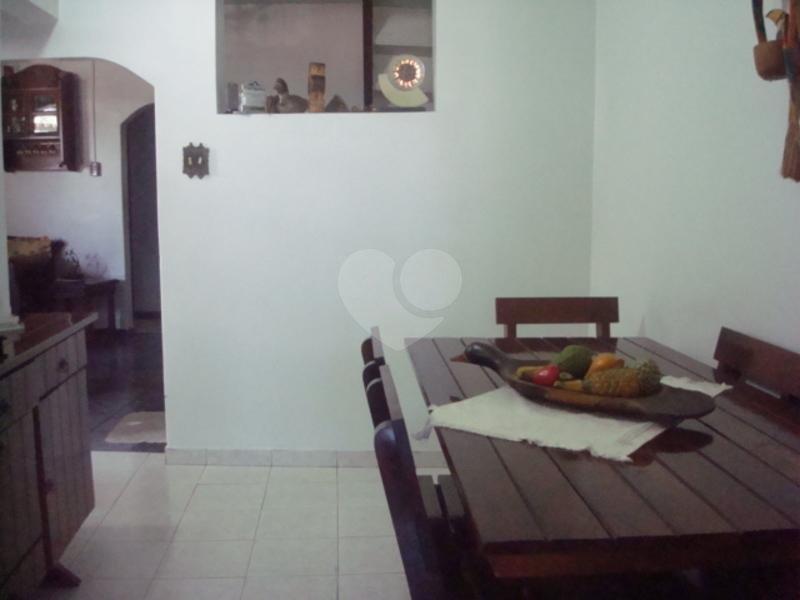 Venda Sobrado São Vicente Parque São Vicente REO294524 6