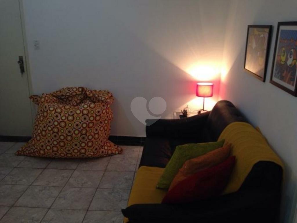 Venda Apartamento Guarujá Enseada REO294534 2