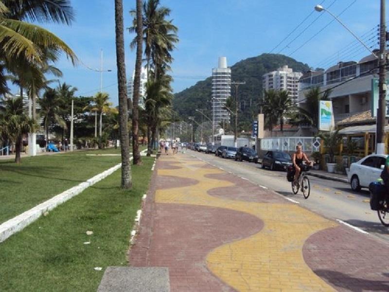 Venda Apartamento Guarujá Enseada REO294534 15