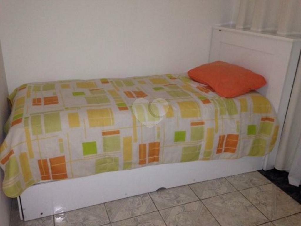 Venda Apartamento Guarujá Enseada REO294534 10