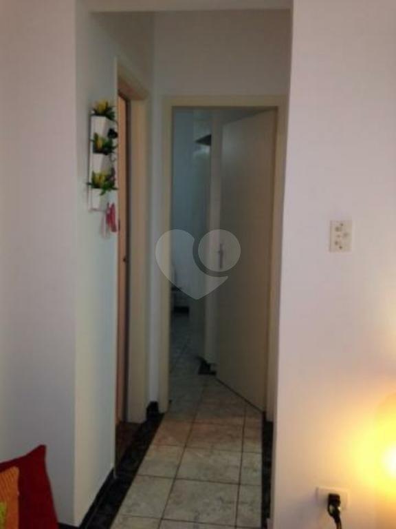 Venda Apartamento Guarujá Enseada REO294534 11
