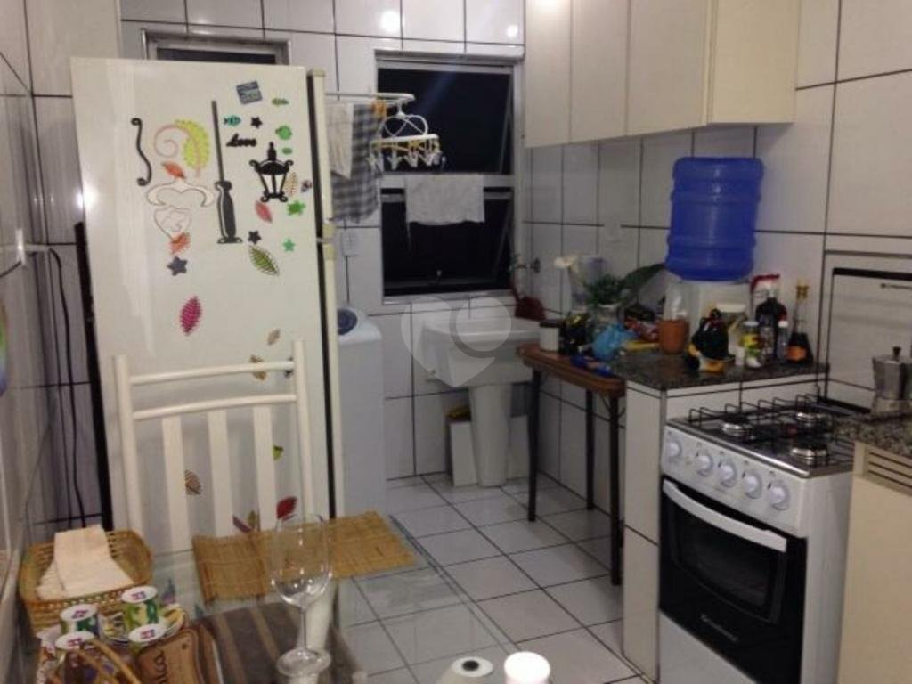 Venda Apartamento Guarujá Enseada REO294534 6