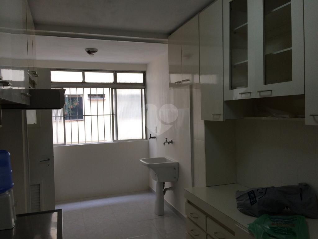Venda Apartamento São Paulo Vila Mariana REO294724 14