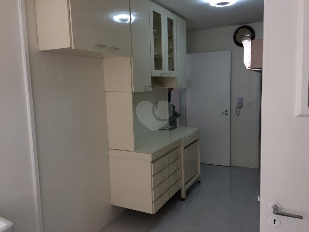 Venda Apartamento São Paulo Vila Mariana REO294724 12