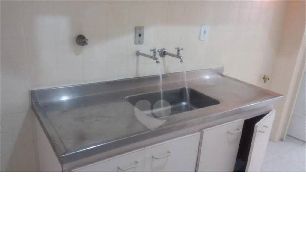 Venda Apartamento São Paulo Vila Mariana REO294724 39