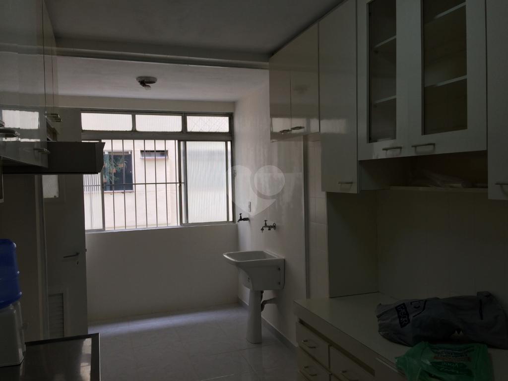 Venda Apartamento São Paulo Vila Mariana REO294724 16