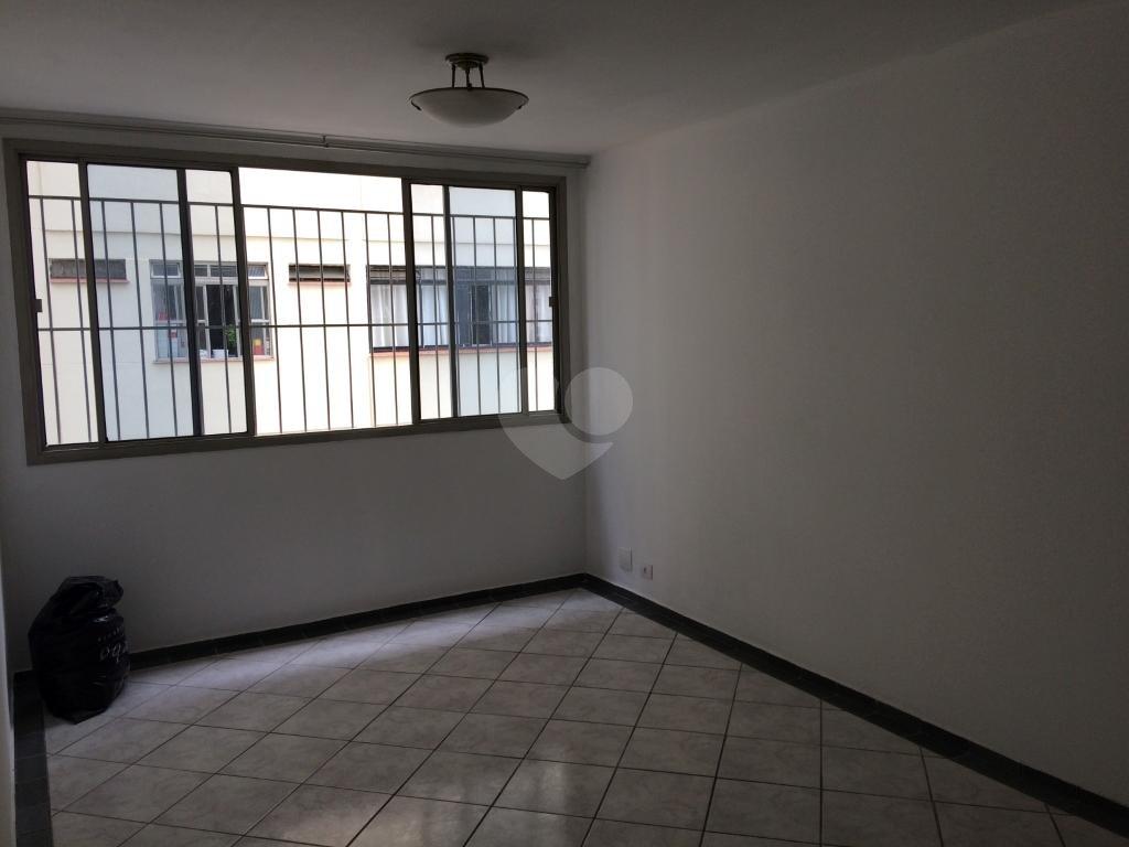 Venda Apartamento São Paulo Vila Mariana REO294724 1